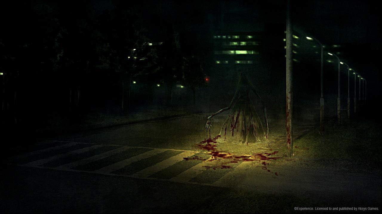 Amazon com: Spirit Hunter: Death Mark Limited Edition