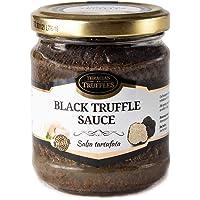 Black Summer Truffle Trufa Negro Tuber aestivum Pasta