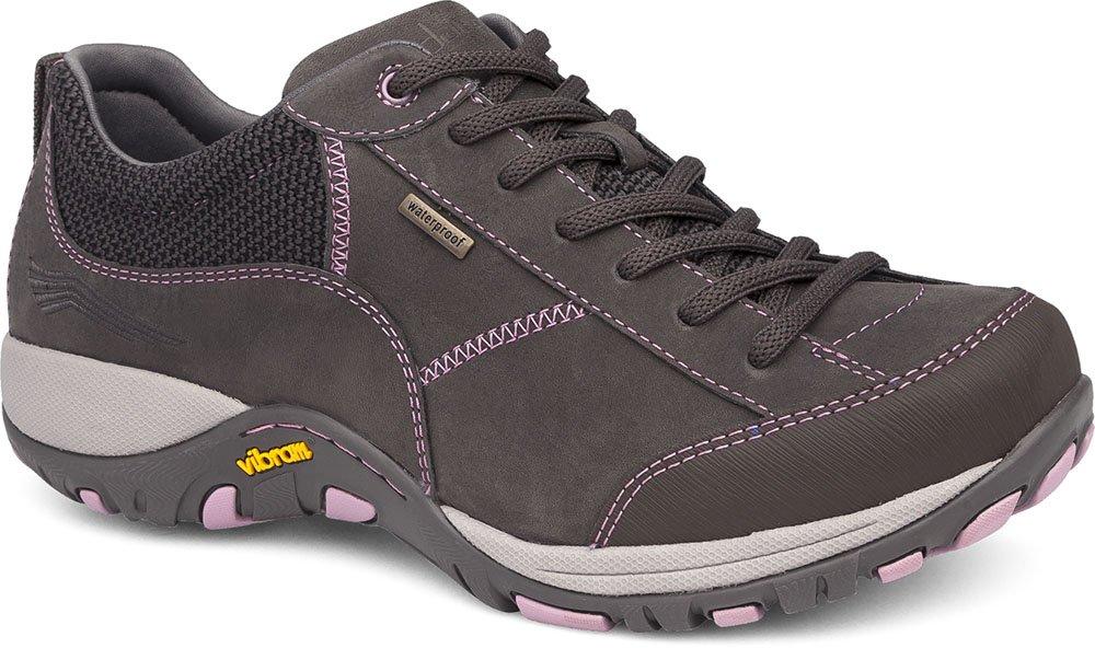 Dansko Womens Boots Paisley Grey, Size-39