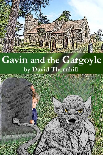Gavin and the Gargoyle