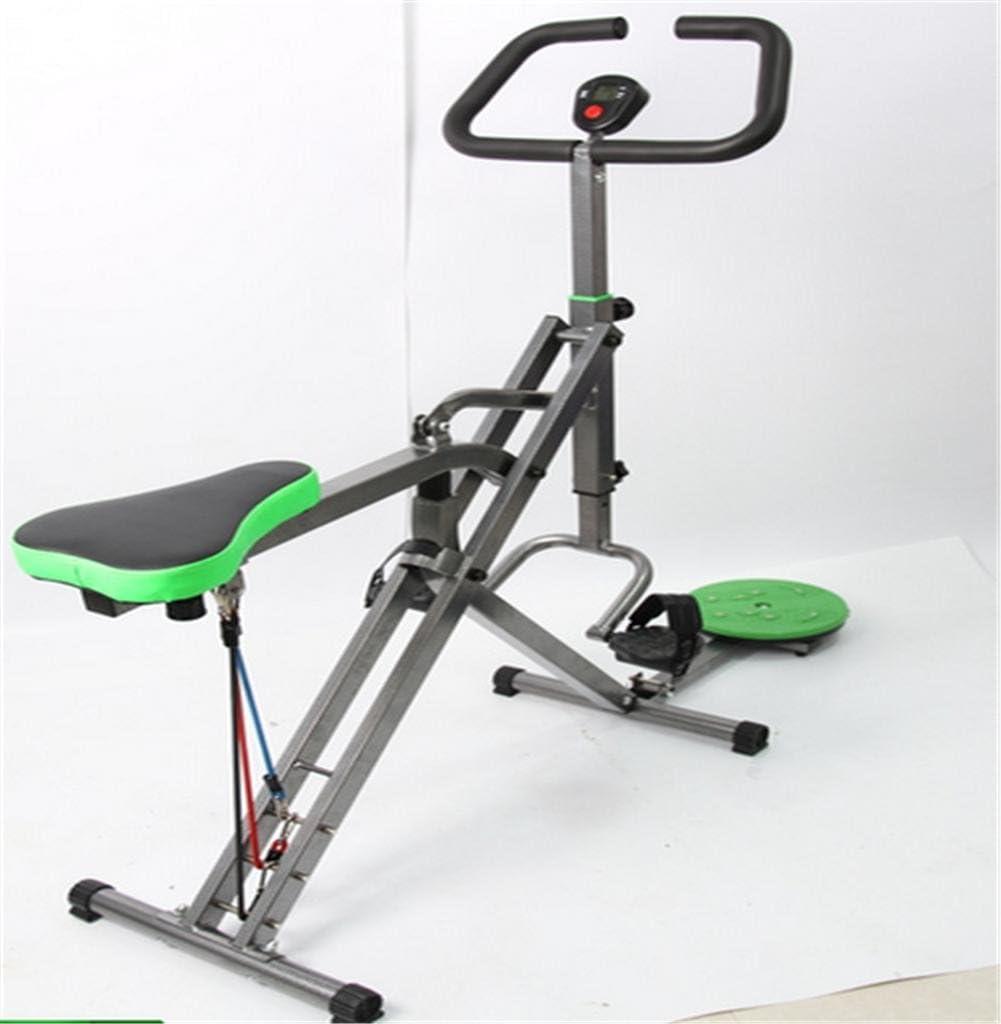 Bicicleta bicicleta de ejercicio ejercicios en casa bicicleta de gimnasio máquina de equipamiento para el caballo que monta