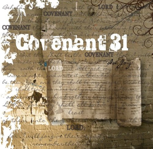 Covenant31 Album Cover