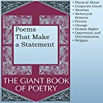 Poems That Make a Statement | William Roetzheim - editor