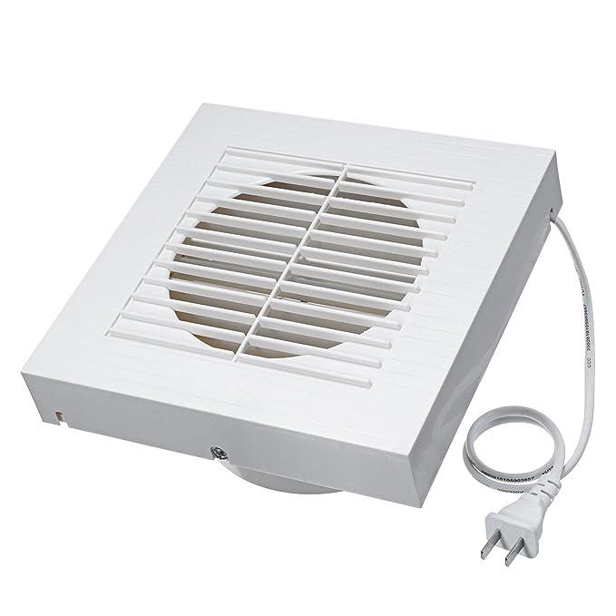 Tutoy 6 inch 220V Mini Auspuff Ventilator Entilation Gebläse für ...