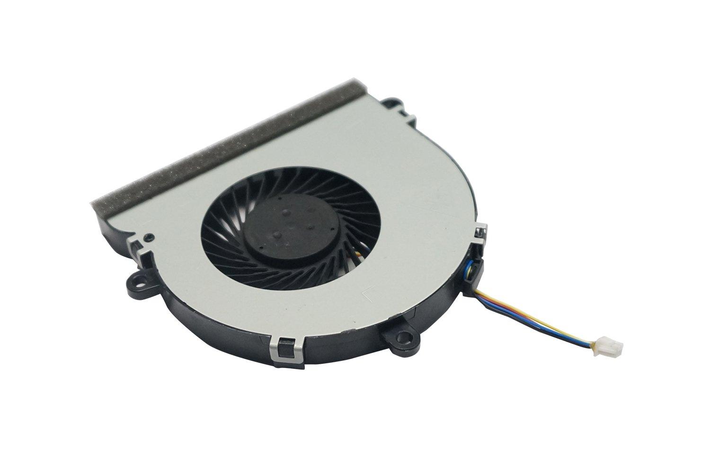 Cooler Para HP 15-bs033cl 15-bs048cl 15-bs078cl 15-bs066nr 1