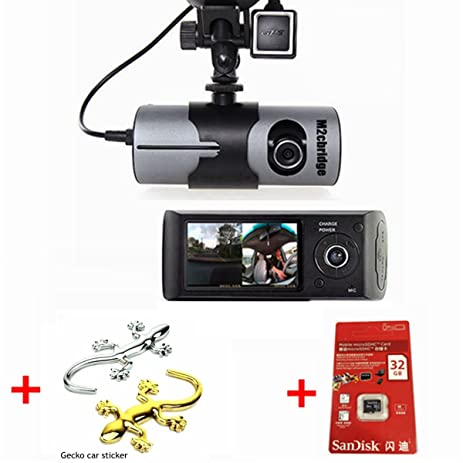 Amazon.com: M2CBridge Dash Cam 2.7