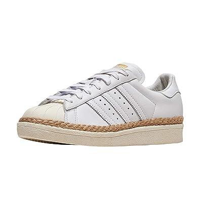 size 40 3414d e8324 Amazon.com   adidas Superstar 80s New Bold W Womens Da9573   Fashion  Sneakers