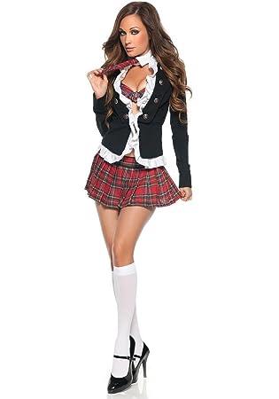 Dress up sexiest girl