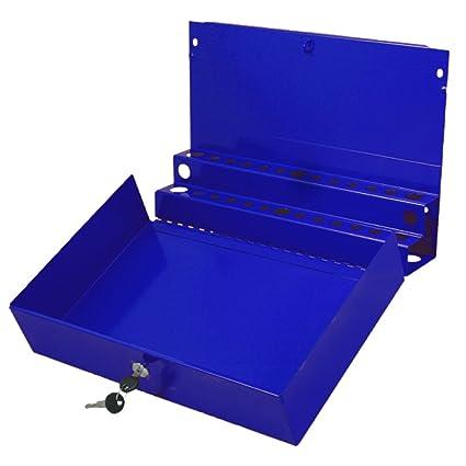 .com: sunex tools 8011bl large locking screwdriver/prybar ...
