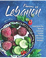 Flavors of Lebanon: Experience the Taste of Lebanese Cuisine with These Delicious Recipes!