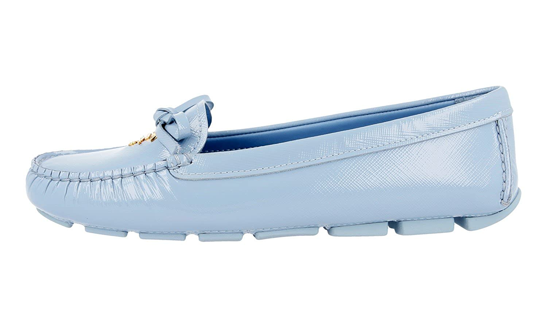 05436655588 ... where to buy prada womens 1dd051 saffiano leather loafers uk 4 eu 37  amazon shoes bags ...