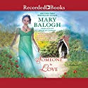 Someone to Love: A Westcott Novel, Book 1 Audiobook by Mary Balogh Narrated by Rosalyn Landor