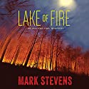 Lake of Fire: An Allison Coil Mystery Audiobook by Mark Stevens Narrated by Amy Johnson