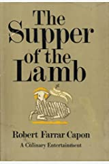 Supper of the Lamb: A Culinary Reflection Kindle Edition