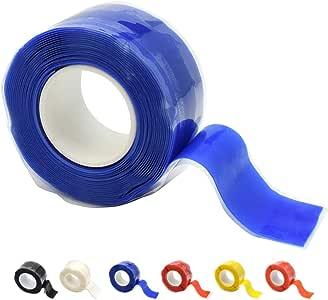 Insulation tape for finishing handlebar tape