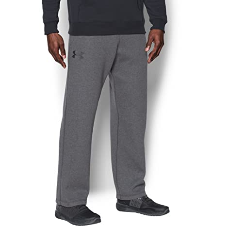 Under Armour UA Rival Fleece XXXX-Large Carbon Heather
