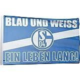 FC Schalke 04 Zimmer-Fahne