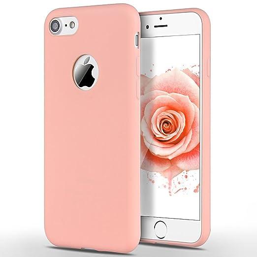 12 opinioni per Custodia Apple iPhone 7 (4.7 pollici) , SpiritSun TPU Silicone Custodia Slim
