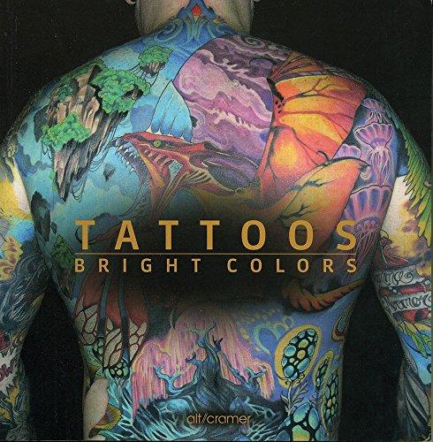 Descargar Libro Tattoos. Bright Colors Vv. Aa.