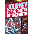 Journey to the Center of the Earth (Graphic Revolve: Common Core Editions)