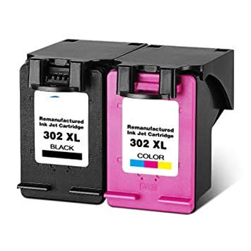 PXYUAN - Cartucho de Tinta remanufacturado para impresoras HP ...