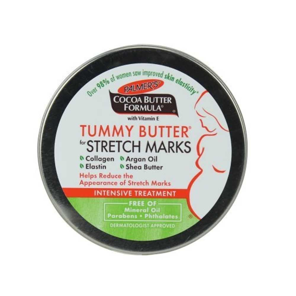 Palmers Cocoa Butter Tummy Butter for Stretch Marks by Palmers