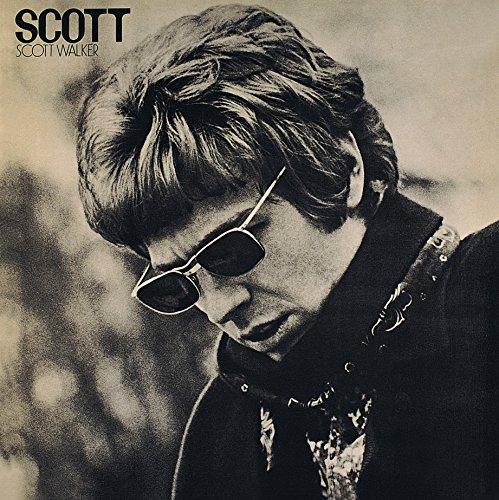 Vinilo : Scott Walker - Scott (180 Gram Vinyl)