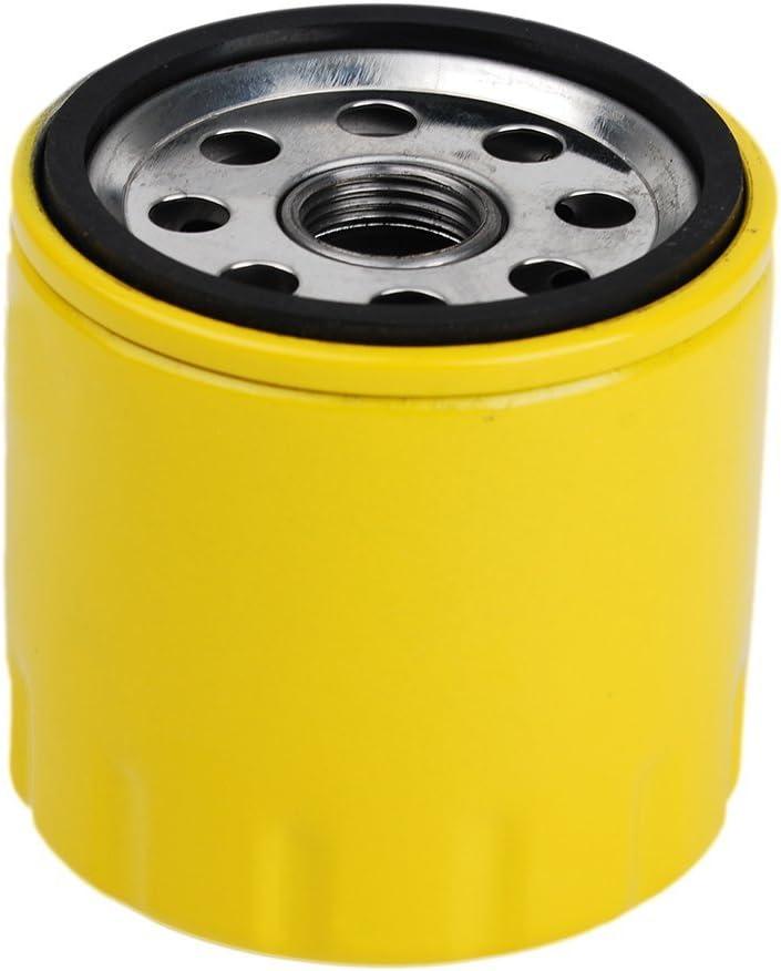 /CH15 Kohler 52/050/02S Huile moteur filtre Grande Capacit/é pour CH11/ M18/M20 MV20/et k582 CV11/cv22 MV16