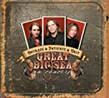 : Courage & Patience & Grit: Great Big Sea In Concert