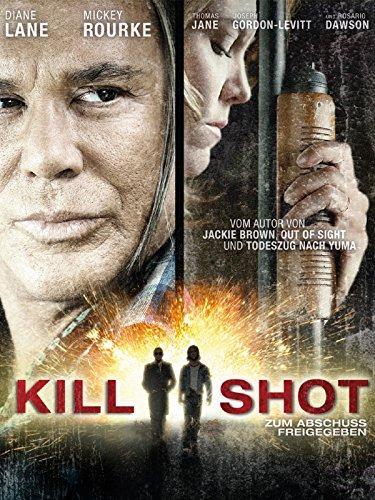 Killshot - Gnadenlose Jagd Film