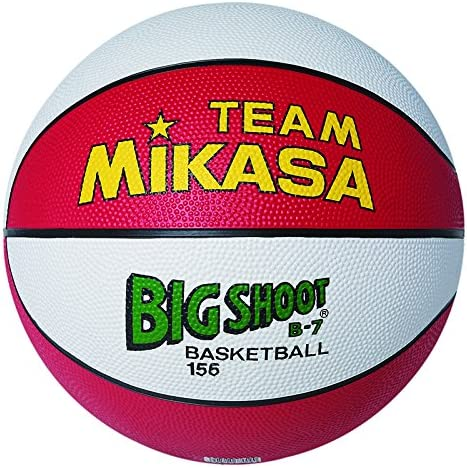 Big Shoot Rubber Basketball size 6