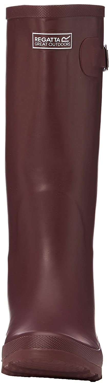 Regatta Womens//Ladies Ly Fairweather II Tall Durable Wellington Boots