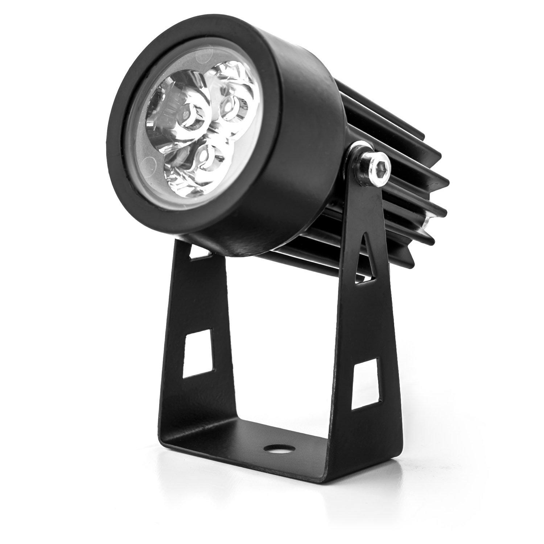Gartenbeleuchtung 12 volt set oz46 hitoiro - Led gartenbeleuchtung ...