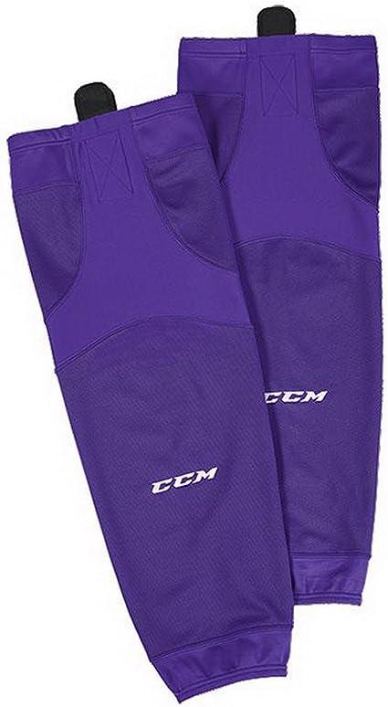 Vital Nation KPS600 Protective Kevlar Hockey Socks Navy Junior