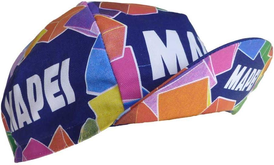 Apis Retro RAD Team - Gorra, diseño Vintage, Multicolor: Amazon.es ...