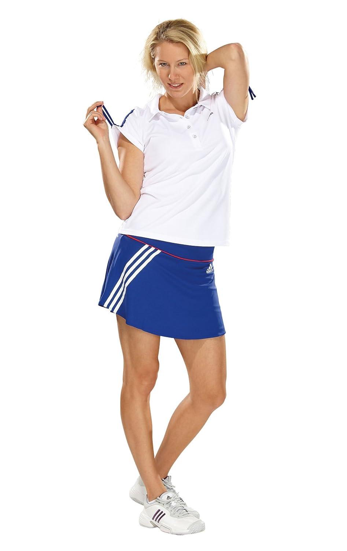 adidas - Falda de pádel para mujer, tamaño L, color prime ...