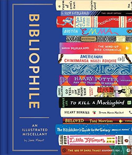 Bibliophile: An Illustrated Misc...