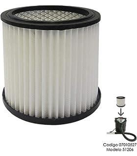 Set Aspirador de cenizas + Filtro para aspirador cenizas filtro ...