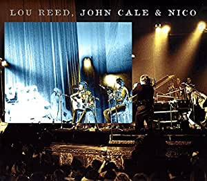 Live at the Bataclan 1972
