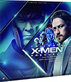 Trilogía X-Men Precuela