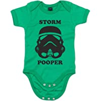 Brand88 - Storm Pooper! Body/Strampler
