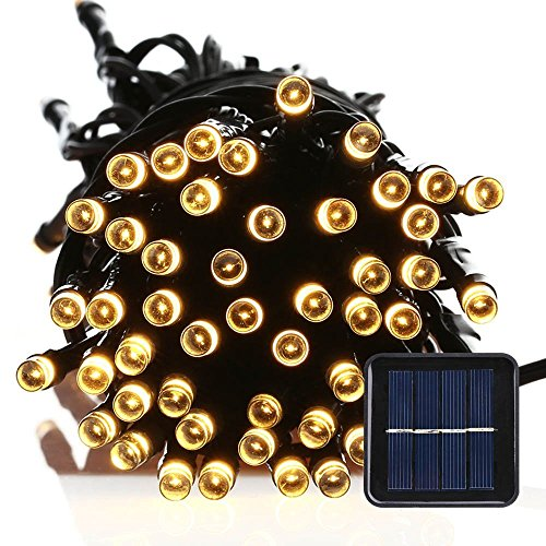 Solar Led String Lights Target - 2