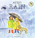 Peter Spier's Rain (Picture Yearling Book)