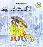 Peter Spier's Rain, Peter Spier, 0440413478