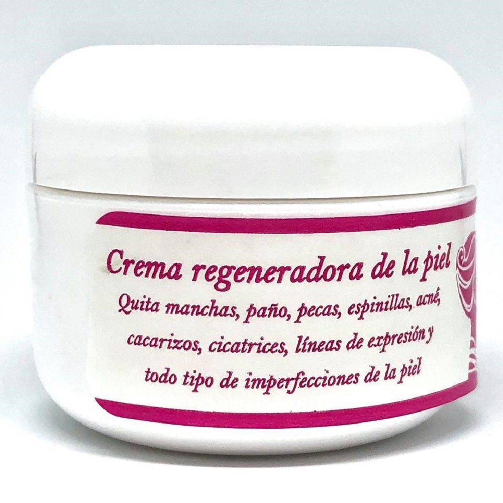 2 Pack Crema La Milagrosa Day Cream Original 100% Authentic by Standpoint (Image #4)
