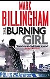 The Burning Girl (Tom Thorne Novels Book 4)