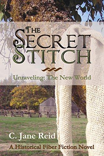 Jane Stitch - 2
