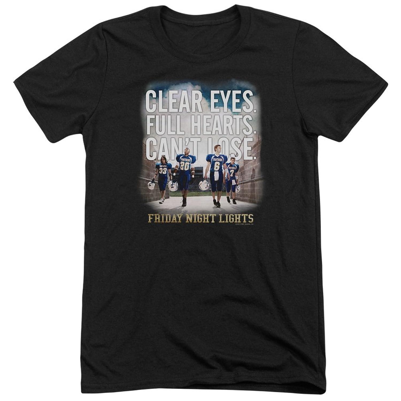 Friday Night Lights Men's Motivated Tri-Blend T-Shirt