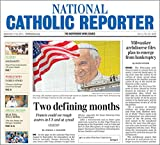 Magazine Subscription Natl Catholic Reporter Publ Co  Price: $74.95($2.88/issue)