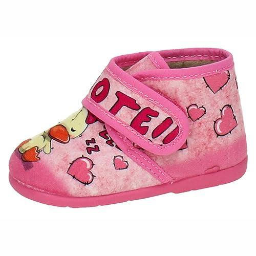 VULCA-BICHA 1551 Botas Que SUEÑOS NIÑA Zapatillas CASA: Amazon.es: Zapatos y complementos
